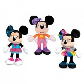 Minnie fashion peluche
