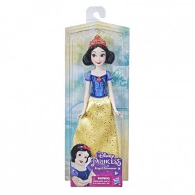 Disney Princess Royal Shimmer bambola Biancaneve