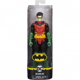 Batman - Robin Personaggio Articolato