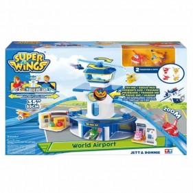Torre di Controllo Super Wings