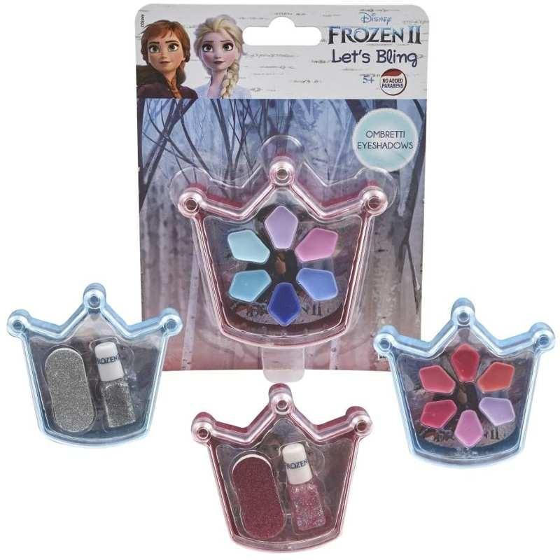 Disney Frozen 2 Make Up Kit