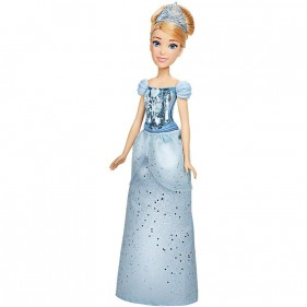 Disney Princess Royal Shimmer Cenerentola