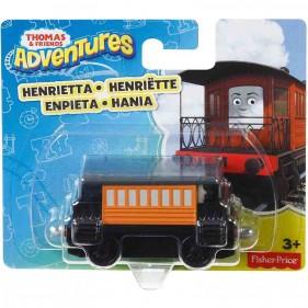 Trenino Thomas vagone Henrietta