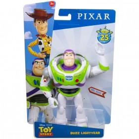 Toy Story Buzz Lightyear Personaggio Snodato
