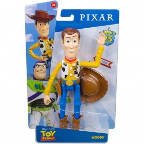 Toy Story personaggio Woody