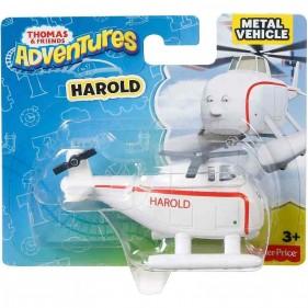 Trenino Thomas elicottero Harold