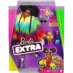 Barbie Extra Bambola n.1