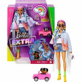 Barbie Extra Bambola n.5