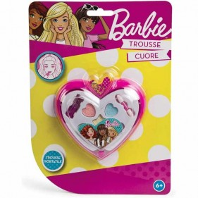 Barbie Trousse Cuore