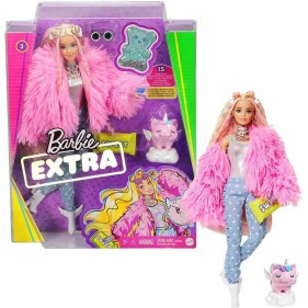 Barbie Extra Bambola n.3