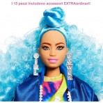 Barbie Extra Bambola n.4