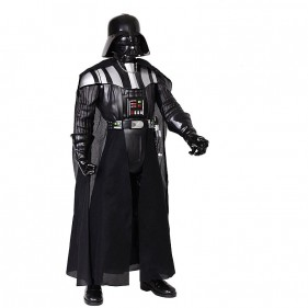 Star Wars Personaggio Darth Vader 50 cm