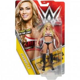WWE Carmella personaggio articolato