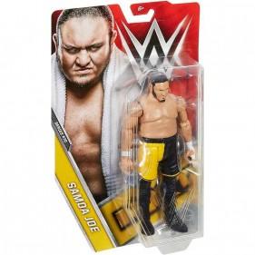 WWE Samoa Joe Personaggio Articolato