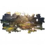 Panorama cinese Puzzle da 2000 Pezzi