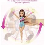 Barbie Dreamhouse Ginnasta Mora