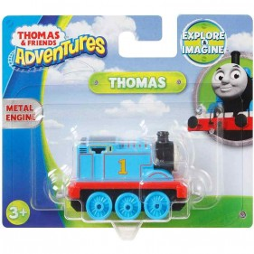 Trenino Thomas locomotiva Thomas