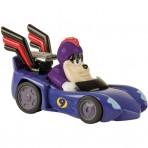 Topolino Amici del Rally personaggio Pete Roadster