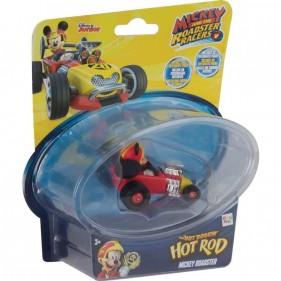 Topolino Amici del Rally personaggio Mickey Roadster