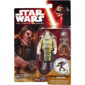 Star Wars personaggio Unkar Plutt