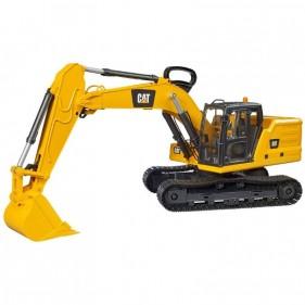 Escavatore Cingolato CAT