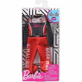 Barbie Abito Carriera Pilota