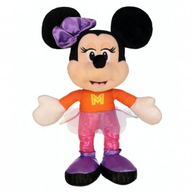 Minnie Peluche 30 cm