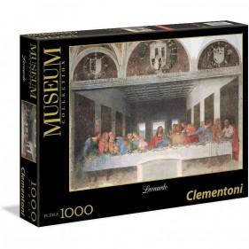 Leonardo Cenacolo Puzzle 1000 Pezzi