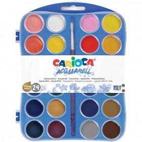 24 Colori Acquerelli