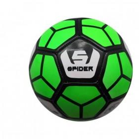 Pallone Calcio Spider Cuoio