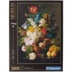Van Dael Vaso di Fiori Puzzle 1000 Pezzi