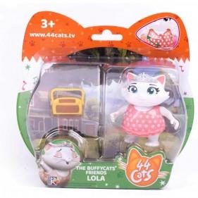 44 Gatti Personaggio Lola
