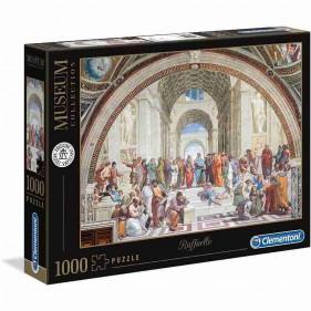 Raffaello La Scuola di Atene Puzzle 1000 Pezzi
