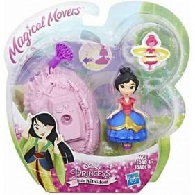 Disney Princess Magical Movers Mulan Danzante