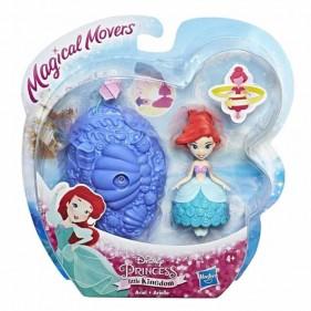 Disney Princess Magical Movers Sirenetta Ariel Danzante
