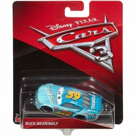 Disney Cars - Buck Bearingly veicolo