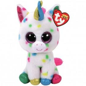 Peluche Ty Unicorno Harmonie Beanie Boo's