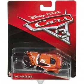 Disney Cars veicolo Tim Treadless
