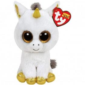 Peluche Ty Pegasus Beanie Boo's