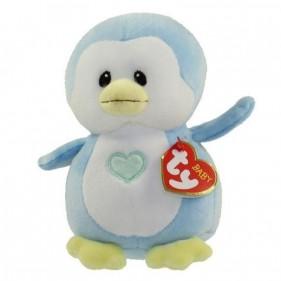 Peluche Ty Baby Pinguino Twinkles