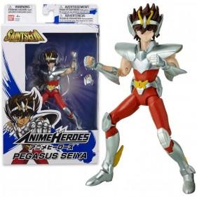 I Cavalieri dello Zodiaco action figure Pegasus Seiya
