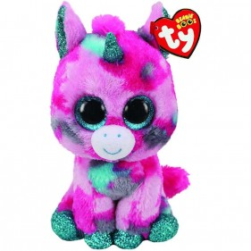 Peluche Ty Unicorno Gumball Beanie Boo's