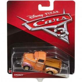 Disney Cars Veicolo Smokey