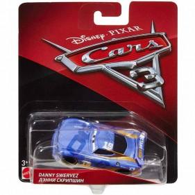 Disney Cars veicolo Danny Swervez
