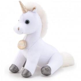 Trudi - Peluche Unicorno