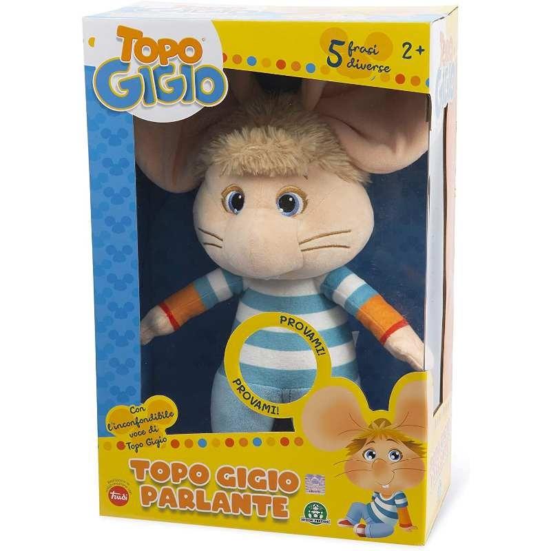 Topo Gigio Parlante