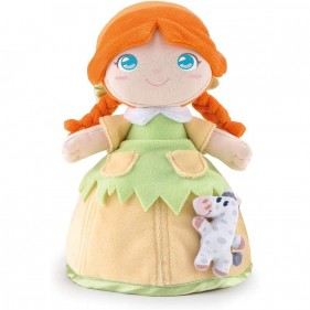 Trudi - Bambola Polly con Cavallino