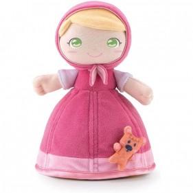 Trudi - Bambola Maria con Orso