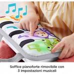 Pianoforte Soffice dei Piccoli Musicisti