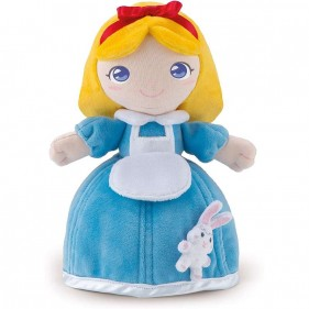 Trudi - Bambola Alyssa con Coniglietto